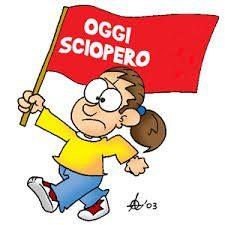 Sciopero Feder. A.T.A.